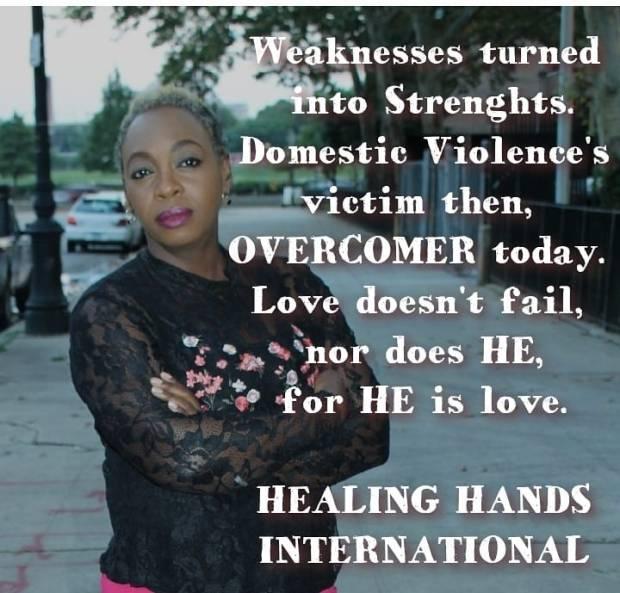 Healing Hands Int